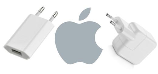 Apple Stecker Aufladestecker Netzteilstecker kaputt rueckruf
