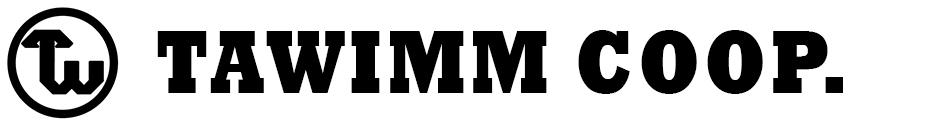 Logo Tawimm Coop