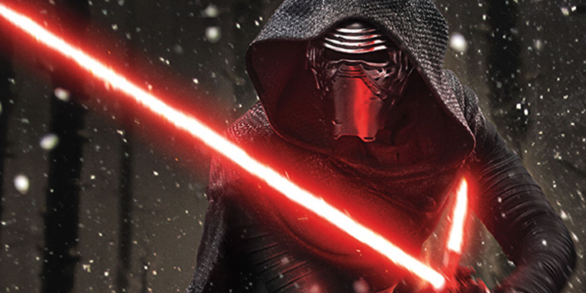 star wars rebels episode 7 verbindung trailer snoke lichtschwert