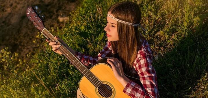 E4SY Gitarrespielen für Fortgeschrittene - Alles über die verschiedenen Gitarren und deren Zubehör Gitarre spielen lernen einfach