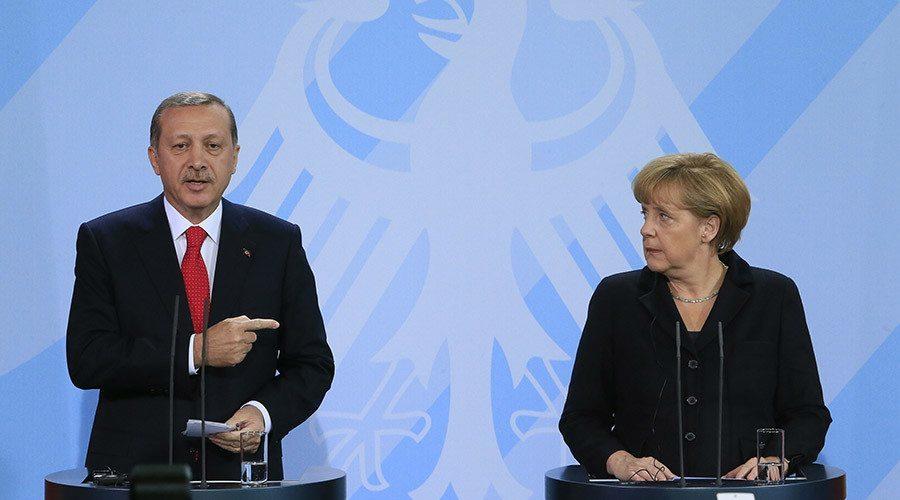 Die Türkei soll es richten - EU-Verhandlungen