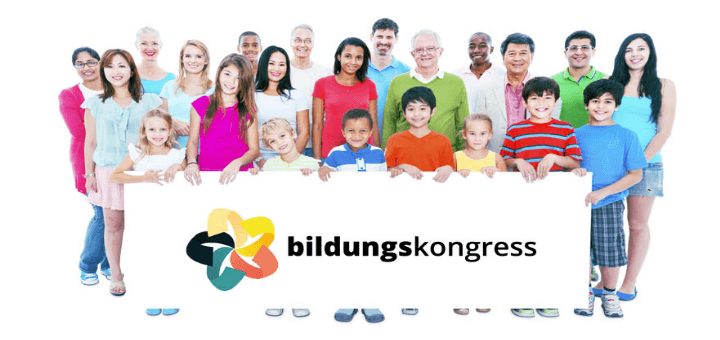 1.Internationaler Online-Bildungskongress