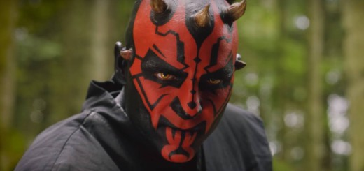 Darth Maul Fan Film - E4SY - DARTH MAUL Apprentice - Alles über den Star Wars Fan-Film DARTH MAUL: Apprentice