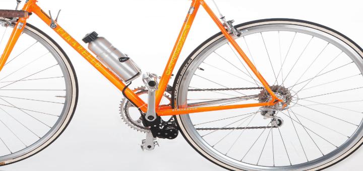 Der nachrüstbare Elektroantrieb für Dein Fahrrad