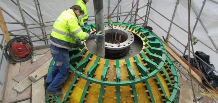 Energiespeicher der Zukunft - Neue Energiespeicherung - Strom - Ballons - Luftspeicher - Kolben