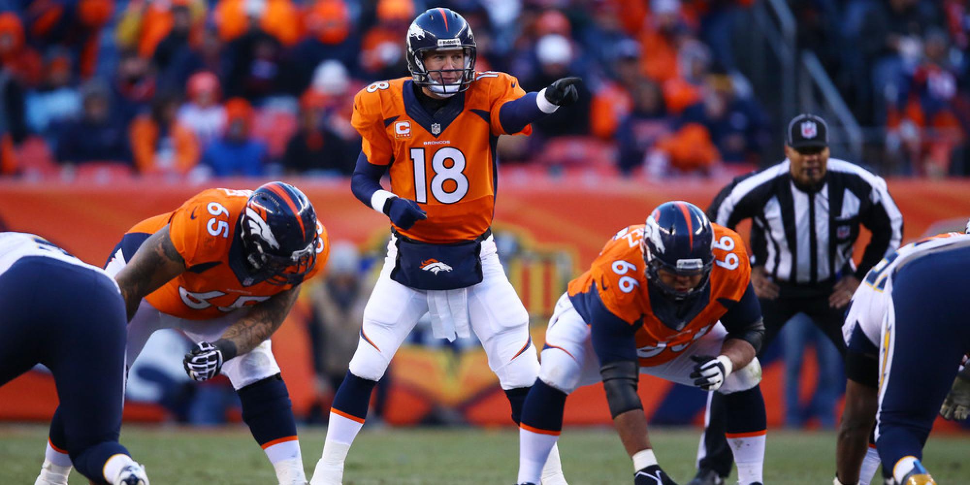Peyton Manning verkündet sein Karriereende