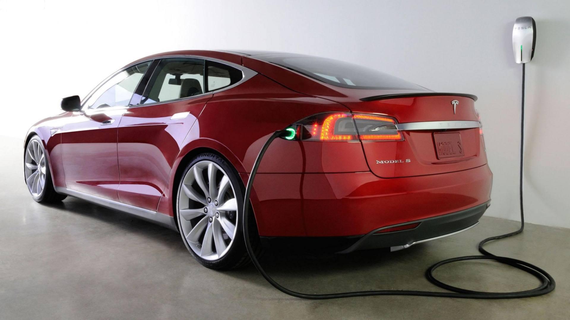 Elektroautos die Autos der Zukunft Elektroauto