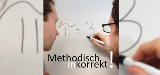 E4SY - Was ist Methodisch inkorrekt? - Der Podcast der Wissenschaft - Wissenschaftspodcast