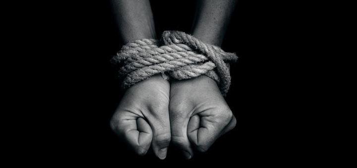 Wie viele Sklaven hast du - My Slavery Footprint klärt auf - moderne Sklaverei heute - Wie viele Sklaven arbeiten für dich