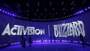 Blizzard Activison