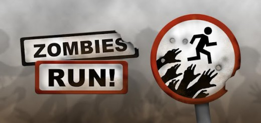 Zombies Run - App zum Joggen? - Zombies, Run!