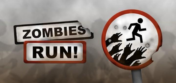 Zombies Run - App zum Joggen? - Zombies, Run!