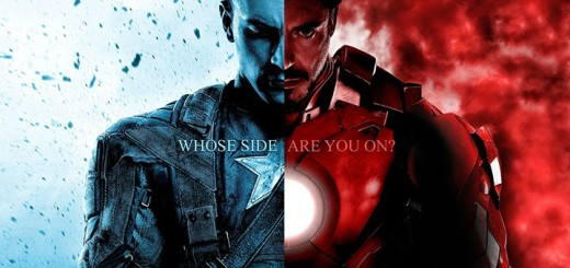Marvels The First Avenger Civil War Captain America – Film Kritik Review