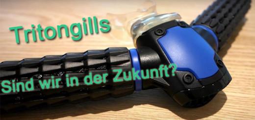 Tritongills