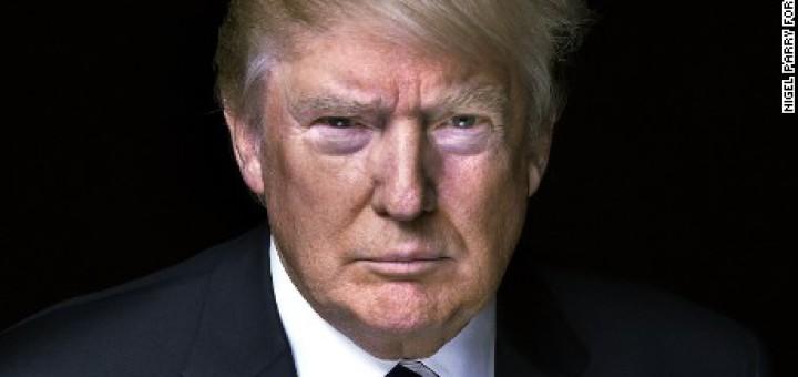 US-Wahlkampf: Innerparteiliche Probleme bei den Republikanern Donald Trump