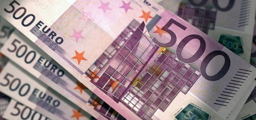 500 Euro Schein wird abgeschafft EZB sagt Tschüss 500€
