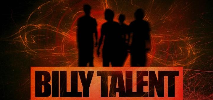Neues Billy Talent Album Afraid of Heights 29. Juli 2016 neu songs