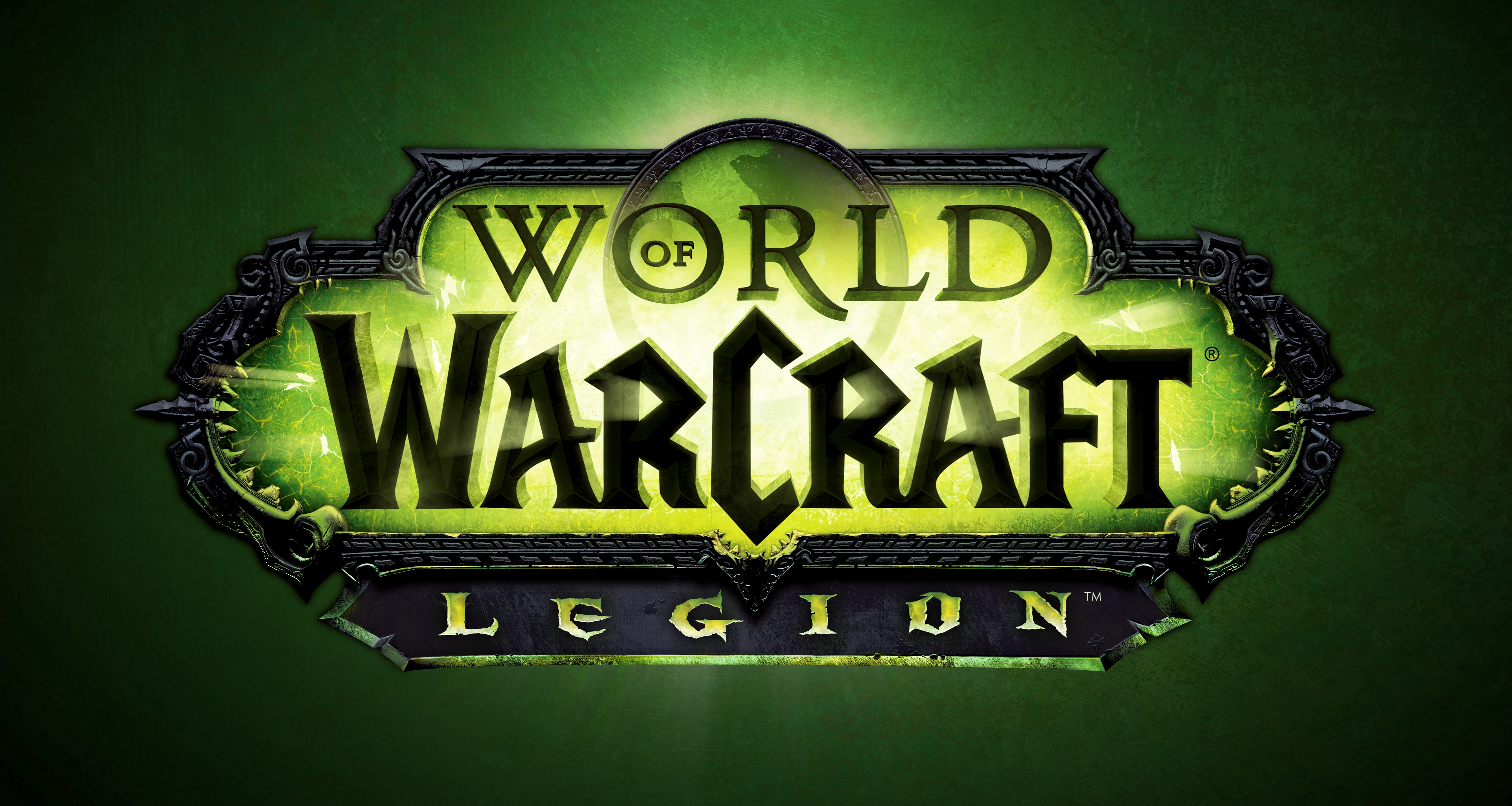 World of Warcraft: Das neue DLC im Rampenlicht Legion Patch 7.0