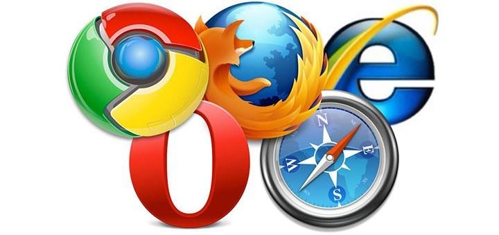 Was ist ein Browser und wie verdient ein Browser Geld Suchmaschine Mozilla Firefox Google Chrome Safari Opera Internet Explorer Web