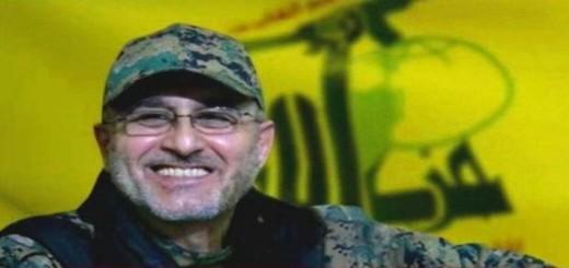 Mustafa Badreddinw Hisbollah