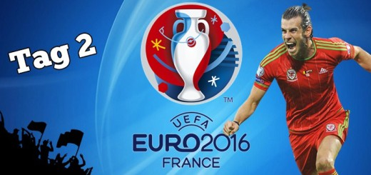 em 2016 europameisterschaft tag 2 recap gruppe
