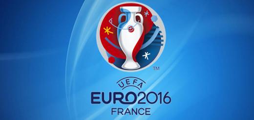 Finale der Europameisterschaft 2016 in Frankreich