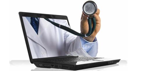 Krankheiten googeln googlen Dr Google Internet Arzt