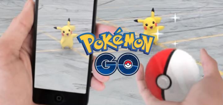 Pokemon Go herunterladen Deutschland iOS Android Tutorial