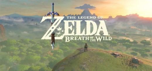 The Legend of Zelda Breath of the Wild Fakten