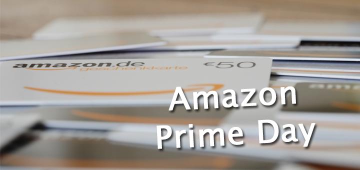 Amazon Prime Day 2016 beste Angebote Schnäppchen