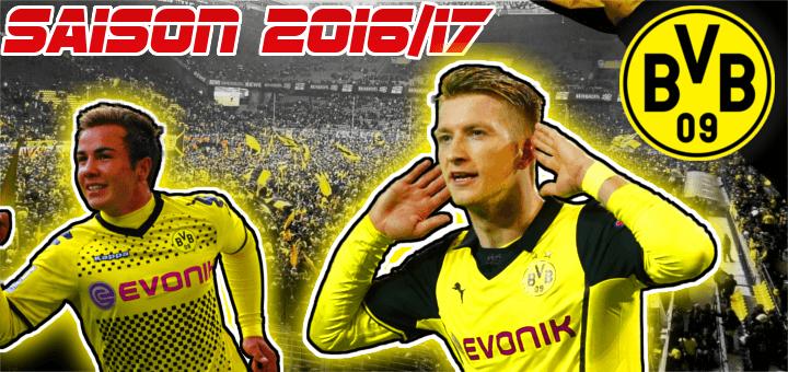 Kann der BVB diese Saison einen Pokal gewinnen?