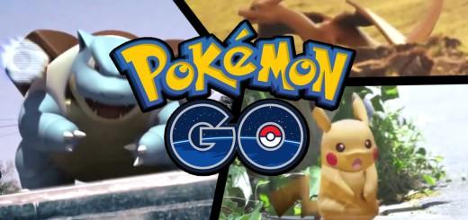 Pokemon Go am aussterben?