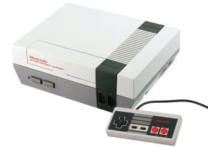 Der Originale NES