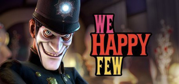 we happy few review test deutsch early access