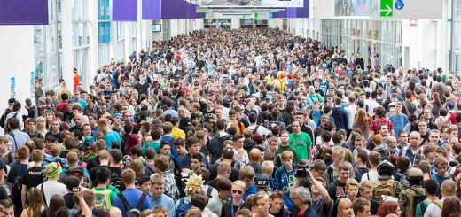 verstärkte Sicherheitsmaßnahmen und verschärfte Kostümbestimmungen auf der Gamescom 2016