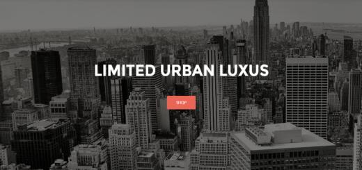 Limited Urban Luxus – T-Shirts für die Straßen deiner Stadt