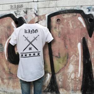 Limited Urban Luxus - T-Shirts für die Straßen deiner Stadt