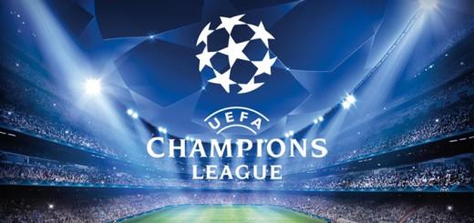 UEFA Champions League Halbfinale
