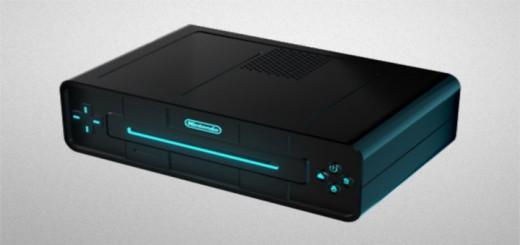 Ein möglicher Entwurf der Nintendo NX!