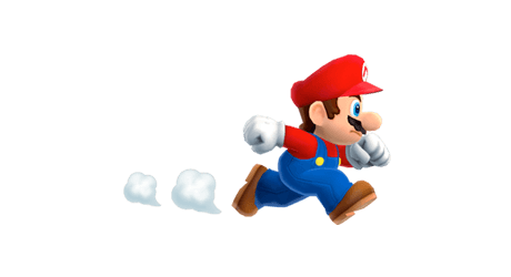 Nintendos neues Smartphone Spiel: Super Mario Run