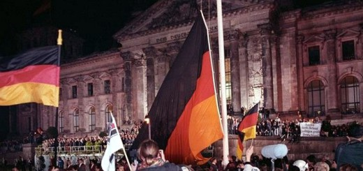 26. Jubiläum des Tages Tag der deutschen Einheit Geschichte Hintergrund warum feiern feier