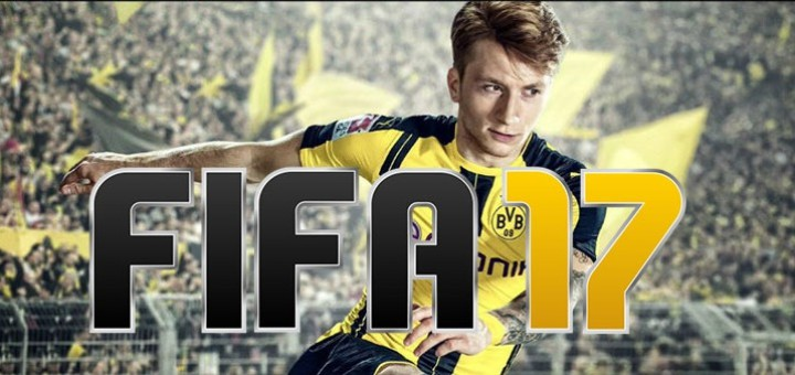 FIFA 17 Test Review PS4 angespielt EA Sports FIFA17