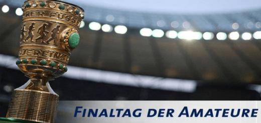 Finaltag der Amateure 2017: Amateurfußball live im Fernsehen