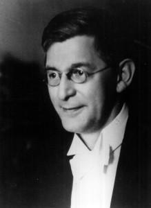 Thomas Parnell, der Begründer des kuriosen Experiments. Quelle: Wikimedia