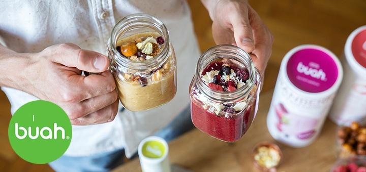 buah smoothies test selbermachen