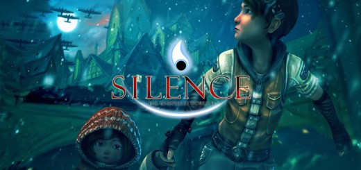 The Whispered World 2 - Silence Review test daedalic
