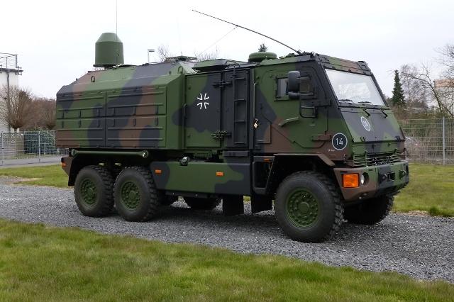 Quelle: Bundeswehr/BAAINBw