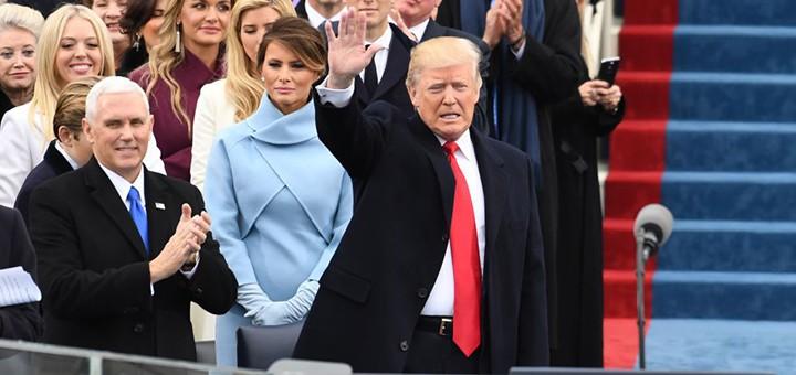 Noch keine ganze Woche Trump, doch das ist alles schon passiert! - Vereidigung USA Amerika