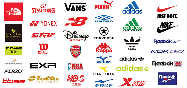 Casual Clothing Football Brands