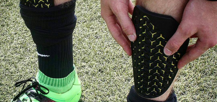 ZWEIKAMPF – Die High-End Schienbeinschoner für Fußballer im Test